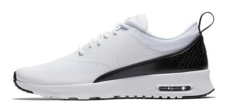 Tênis Feminino Nike Air Max Thea Branco Tamanho 36