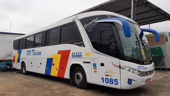 Ônibus G7 Paradiso 1050 O500 Rs 2009/10