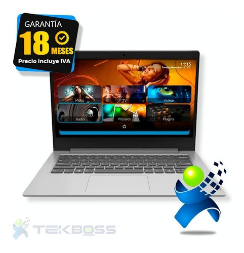 Laptop Lenovo=q Core I3 +4gb+500gb+ Webcam Hd+ Tarjeta Video