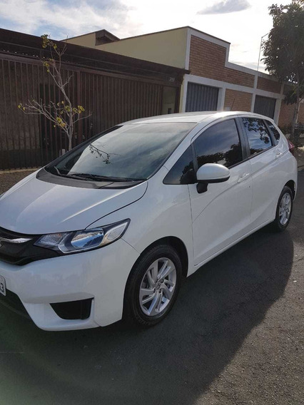 Honda Fit 2016 Aut Excelente Estado. O Mais Barato Do Brasil