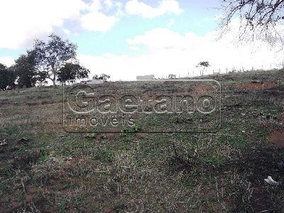 Area Industrial - Veraneio Maracana - Ref: 17912 - V-17912