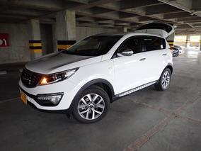 Kia New Sportage Revolution Lx 2014 Automatica