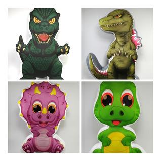 Almohadas Cojines Dinosaurios Personalizadas A Tu Gusto