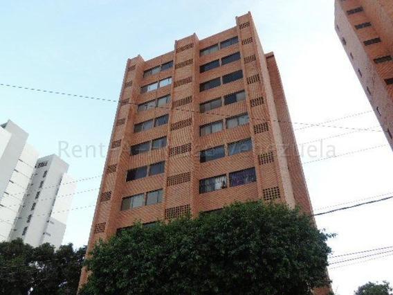 Andreaq Alquila Apartamento Tipo Estudio Equipado #20-8593