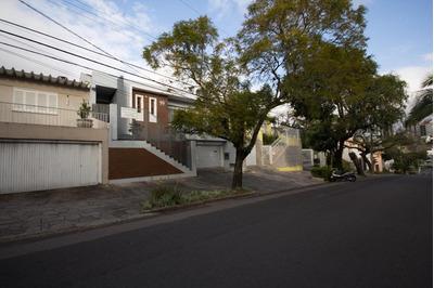 Casa Em Chácara Das Pedras, Porto Alegre/rs De 317m² 3 Quartos À Venda Por R$ 1.480.000,00 - Ca181127