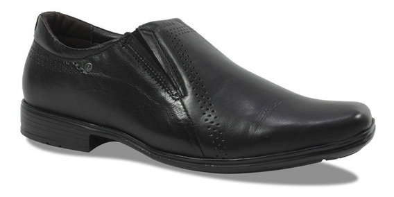 Sapato Social Pegada Com Perfuros Masculino 122314