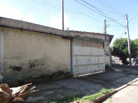Terreno À Venda, 253 M² Por R$ 200.000,00 - Balbo - Piracicaba/sp - Te1010
