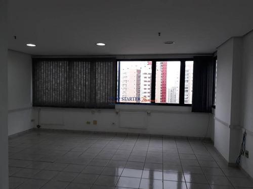 Imagem 1 de 13 de Conjunto, 38 M² - Venda Por R$ 280.000,00 Ou Aluguel Por R$ 1.000,00/mês - Vila Da Saúde - São Paulo/sp - Cj0022
