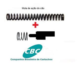 Mola Do Martelo Cão + Agulha Cbc Mod. 151 E 651