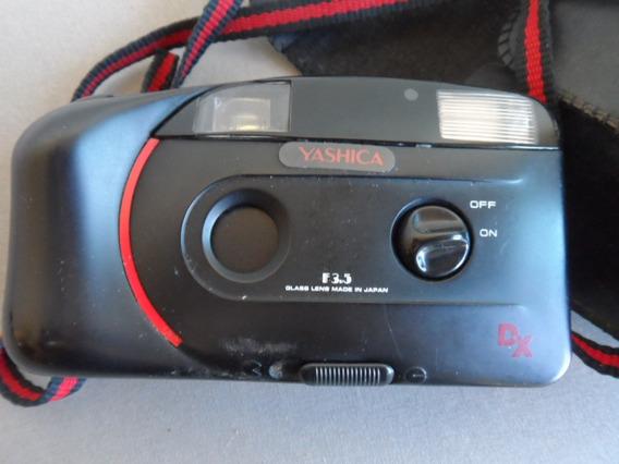 Câmera Yashica Sm 111