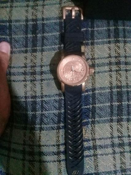 Relógio Original Da Yakuza