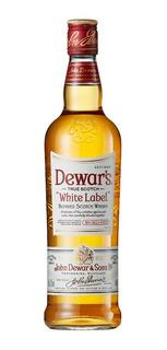 Whisky Dewars White Label 0,75l