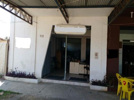Comercial - Aluguel - Britania - Caraguatatuba - Pln327