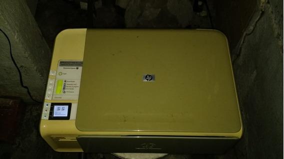 Impressora Hp C4280 Multifuncional, Foto Smart, Leia Tudo!