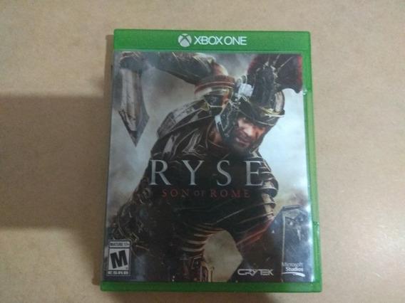 Ryse Son Of Rome -jogo Xbox One