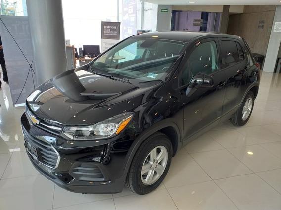 Chevrolet Trax Ls Tm 19 Últimas 2019 Aprovecha Buen Fin!
