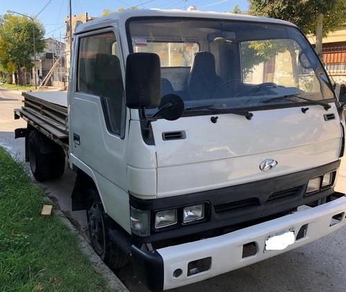 Hyundai H250