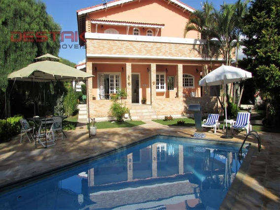 Ref.: 3822 - Casa Condomínio Em Cabreuva Para Venda - V3822