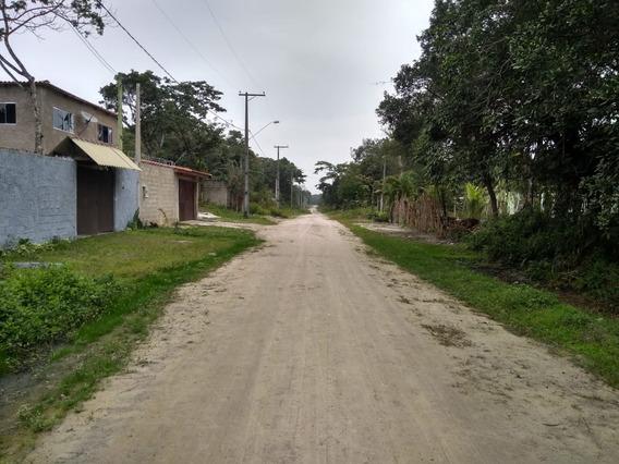 Terreno Em Área De Chácaras Na Praia De Itanhaém R$ 10 Mil