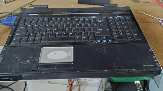 Notebook Sem Tela Funciona Normalmente Turion 2.0