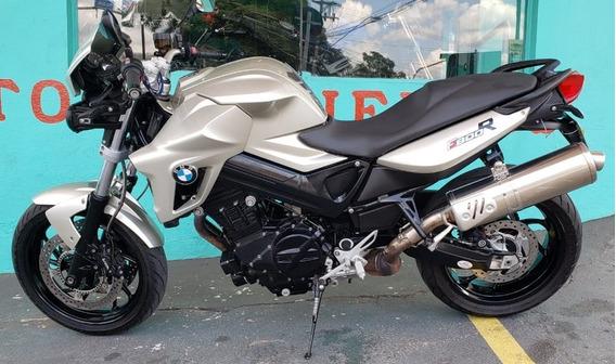 Motocicleta Bmw F800r Naked