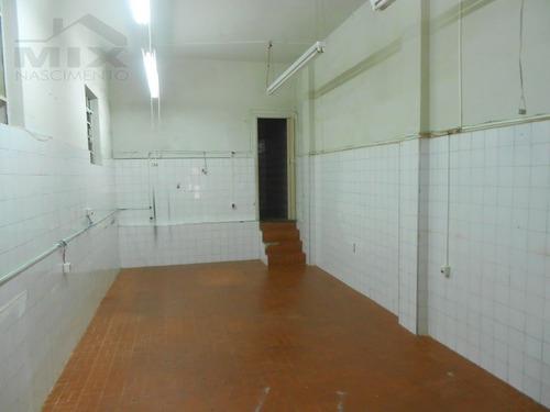 Imagem 1 de 11 de Sala Em Paulicéia  -  São Bernardo Do Campo - 355