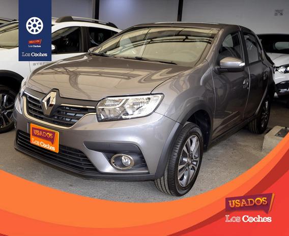 Renault Logan Intens 1.6 Cross Cvt Jpk309