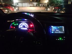 Honda Civic Exs Mt 2009