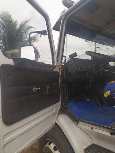 Scania 112 Ano 86 Enganado Carreta 94