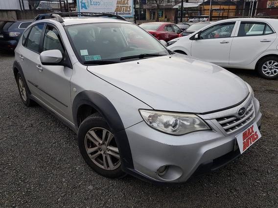 Subaru Xv 2.0r Awd Aut