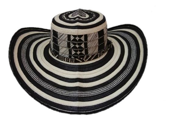 Sombrero Vueltiao 19 Envio Gratis!
