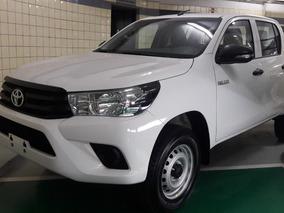 Toyota Hilux 2.4 Cd 150cv 4x2