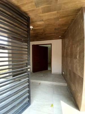 Casa Nueva A La Venta En Colonia Las Torres