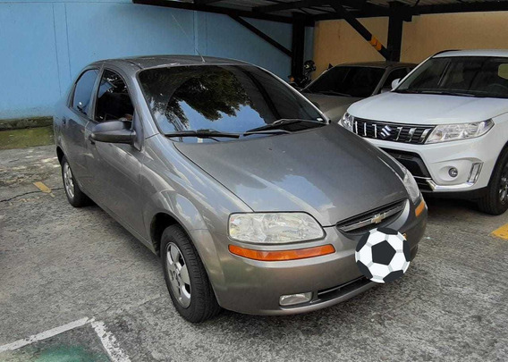 Chevrolet Aveo Family 2012