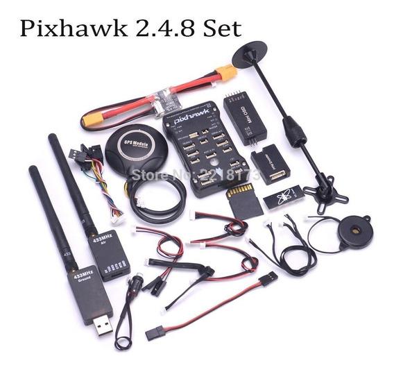 Controladora Pixhawk Px4 Completa