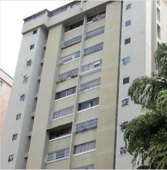 Apartamentos En Venta La Boyera El Cigarral - Mls #18-9471