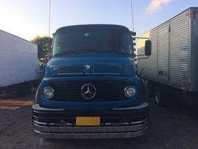 Mercedes Benz 1313