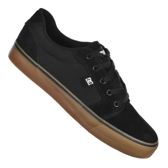 Tênis Dc Shoes Anvil 2 La Vulcanizado Original Importado