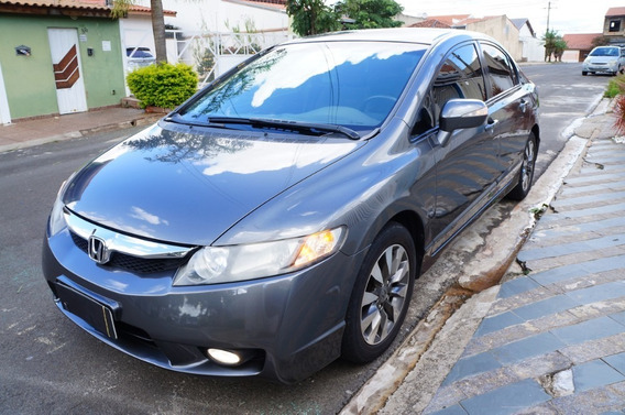 Honda Civic Lxl 1.8 2010 Manual