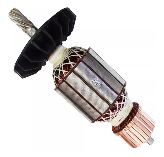 Induzido Original Serra Policorte Bosch Gco 2000 220v