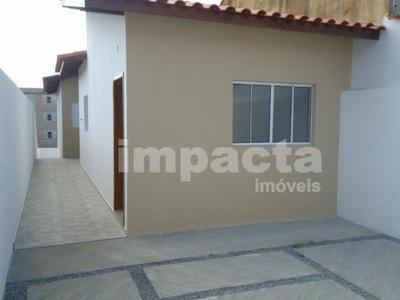 Casa Para Venda Em Mogi Das Cruzes, Vila Caputera, 2 Dormitórios, 1 Banheiro, 2 Vagas - 1984