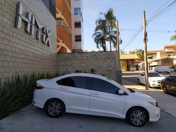 Honda City 1.5 Exl Flex Automático