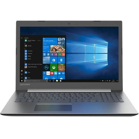 Notebook Lenovo Ideapad330 15.6 N4000 4gb 500gb Lx Preto
