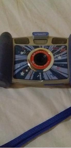 Câmera Vtech Kidizoom Funcionando