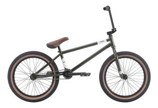 Bicicleta Haro Midway R20 Bmx Pro Lh Confort
