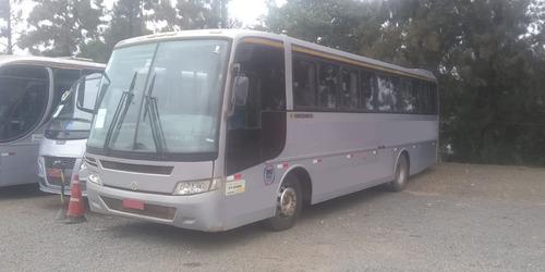 Onibus Motor Dianteiro Busscar Mb (comil/marcopolo/vw/scania