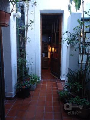 San Telmo, Departamento Ph Duplex 2 Ambientes Con Terraza, Alquiler Temporario Sin Garantía!