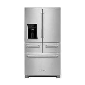 Refrigerador Kitchenaid French Door 26p3 Krmf606ess