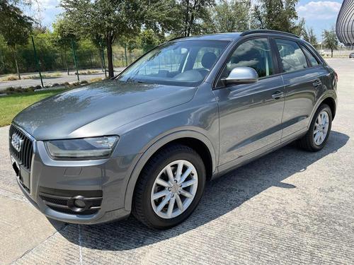 Imagen 1 de 15 de Audi Q3 2013 2.0 Trendy At