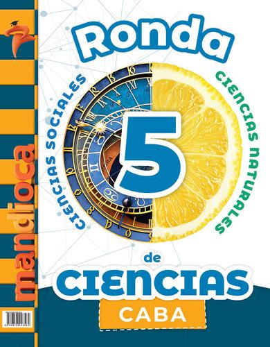 Imagen 1 de 1 de Ronda De Ciencias 5 Caba - Estación Mandioca -